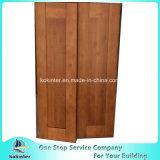 Coctelera de bambú americana W2430 de la cabina de cocina del estilo