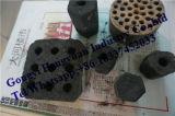 Bbq-Holzkohle-Kugel-Brikett-Presse-Maschine für Verkauf