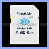 Mikro-Sd Card WiFi Sd Memory Card Real Capacity 8GB 16GB 32GB für DSLR Wholesale Micro WiFi Sd Card
