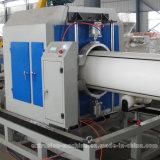Máquina de extrusão de tubos de água HDPE