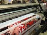 el 1.6m/1.8m/2.1m/2.5m/3.2m Eco Solvent Printer High Resolution 1440dpi con Dx5 Printhead para Vinyl Printing