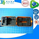 Pièce augmentée de PPE pour le faisceau de pare-chocs de véhicule