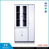 Governo di archivio di vetro del metallo del portello del bordo stretto del Henan Mingxiu/Governo di archivio d'acciaio