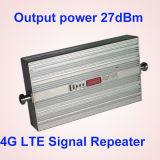 Repetidor móvil de la señal de Lte 4G 2600MHz, repetidor del G/M, aumentador de presión de la señal del teléfono celular