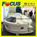 Misturador concreto planetário da qualidade MP2000 do Ce com eixo vertical