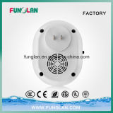 Plug-in de tubo de cerámica ozonizador purificador de aire con Certificado de acuerdo
