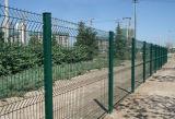 容易庭の塀のホームに囲をインストールしなさい