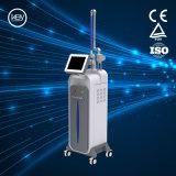 腟のきつく締まる二酸化炭素僅かレーザーの美装置