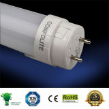 TUV 100-120lm/W 82ra LED T8 Tube