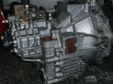 De Veranderende Doos van de Snelheid van Mitsubishi voor 2/3t Vorkheftruck