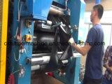 Машина календара Rolls вала резиновый для резиновый листа (XY-3/450X1500)