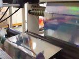 Machine de laminage de film automatique complète pour le film de pré-coaing