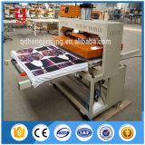 Rhinestone de la máquina de transferencia de calor de gran formato Máquina de la prensa