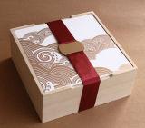 Rectángulo de joyería hecho de Cardboard-Lrj78