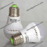 De industriële Laser die van de Vezel Machine voor LEIDENE Lamp/Lagers/Ringen merken
