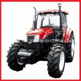 100HPによって動かされるトラクター、Ytoの耕作トラクター(YTO-X1004)