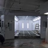 Cabine de pulverizador Water-Based da pintura da alta qualidade com bocais