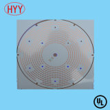 2015 de Recentste Raad Van uitstekende kwaliteit van PCB met Ul- Certificaat (HYY0245)