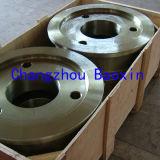 ASME S60cはフランジによって造られる合金鋼鉄車輪を選抜する