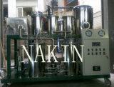 Cocinar la máquina de la prensa del aceite de coco Máquina que extrae del aceite Máquina de procesamiento del aceite de coco de Rbd
