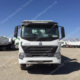 HOWO A7 10wheeler 6X4 380HP Euro2のダンプトラック(ZZ3257N3847)