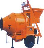 Misturador concreto Diesel portátil da série Jzc350