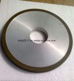карбид вольфрама 1A1 использовал абразивный диск скрепления смолаы диаманта