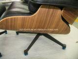 Diseñador clásica Silla moderna Eames para sala de estar