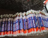 Фольга упаковки еды домочадца алюминиевая (FA304)