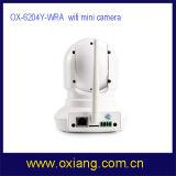 appareil-photo sans fil de télévision en circuit fermé d'appareil-photo d'IP du WiFi 720p