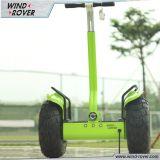 Le mini scooter électrique de nouvelle utilisation de sport, électrique pensent le scooter de voiture outre du char V4+ de route