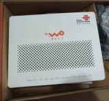 무선 ONU Hg8346r 의 4 LAN+2 Phone+WiFi 의 영국 펌웨어를 가진 Epon Ont 대패