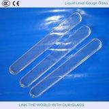 Vidrio resistente al calor y vidrio resistente a la presión con vidrio de borosilicato
