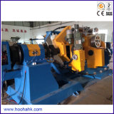 Arco de la máquina Tipo de cable de alambre Buncher