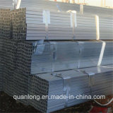 Kohlenstoff Square Steel Pipe Sizes und Price