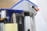Machine feuilletante électrique de roulis chaud à haute pression automatique de MEFU MF1700-A1+