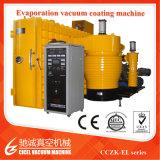 Machine de métallisation sous vide de machine d'enduit de la métallisation sous vide en métal de Cicel Machine/PVD