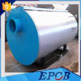 二重鍋オイルガスのチンタオの供給の蒸気の自動ボイラー