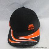 Großhandelsbaumwolle billig 100% gekennzeichneter Baseball Cap&Hat