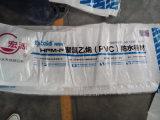 屋根/Garage /Basement /Underground /Underlayのための1.5 mmのPEの/HDPE /EVAのフィルムの自己接着瀝青の防水膜