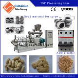 Machine d'haricot de protéine de soja de Textrued