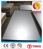Strato laminato a freddo piatto dell'acciaio dolce dell'acciaio inossidabile di ASTM 304