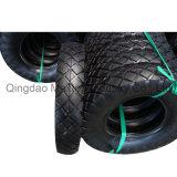 Pneumatico di gomma della carriola del pneumatico di rotella dell'aria con il certificato di PAHs di estensione