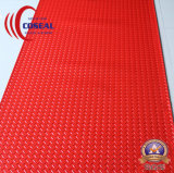 Cinco colores de Cr (Neopreno) Rubber Mat para Pavimentos
