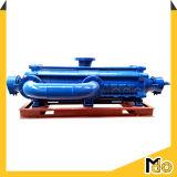 Bomba de água de vários estágios horizontal de alta pressão