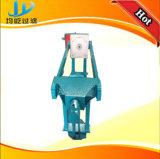 630のシリーズPP手動沈積物排水フィルター出版物