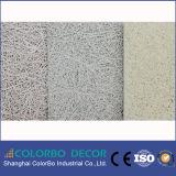 100% Niet Asbest houtwol Acoustic Panel