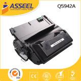 Nuova cartuccia di toner compatibile Q5942A per l'HP LaserJet 4250n