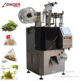 Prix de machine de sachets à thé de cône de qualité