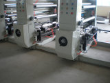 Machine d'impression de rotogravure de papier d'aluminium (SFASY)